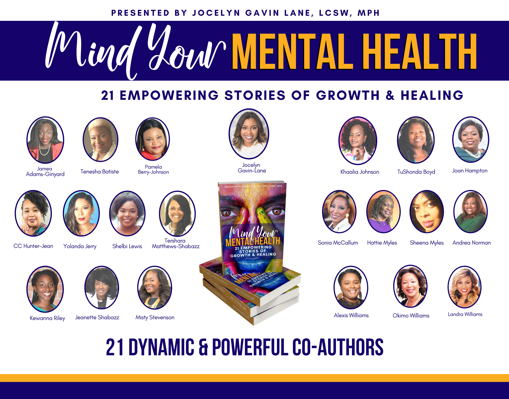 Mind Your Mental Health -Multi-Author Promo (2)